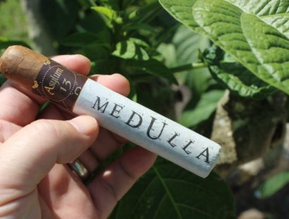 New in the Humidor: Asylum 13 Medulla by CLE Cigars